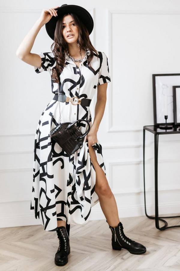 Sukienka Universal czarna