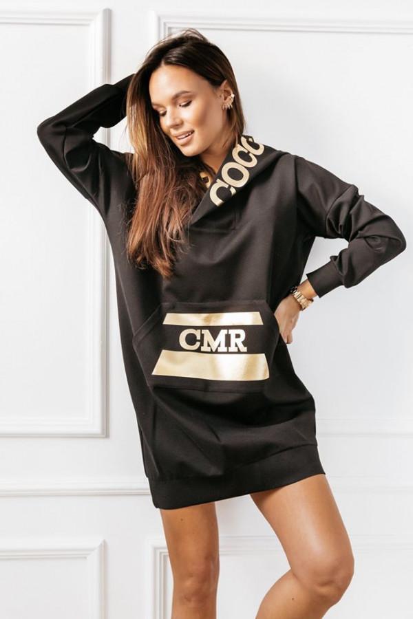 Bluza CMR Sporty Czarna
