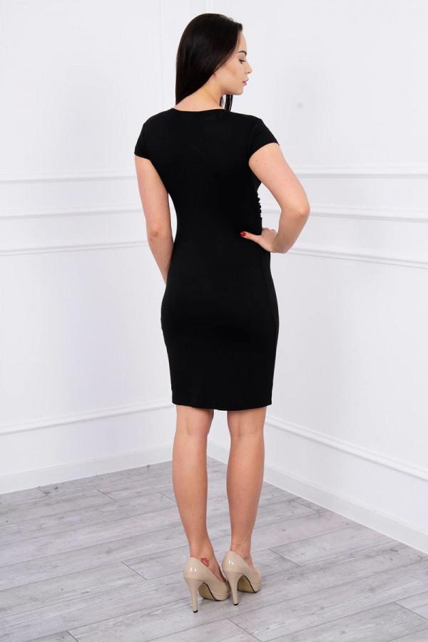 Sukienka czarna 1