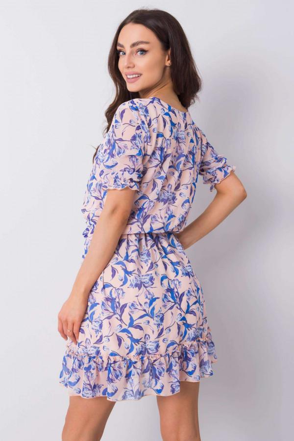 Sukienka Jane w kwiaty 2