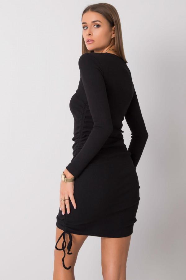 Sukienka Suzanne Czarna 2