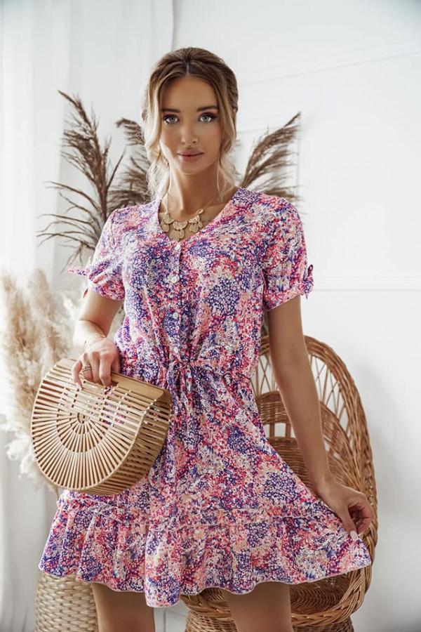 Sukienka Piwonia
